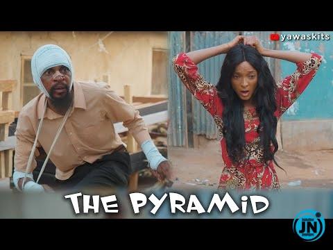 Yawaskits - The Pyramid
